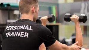 persona trainer